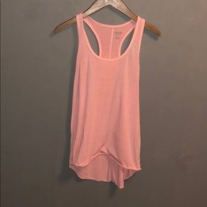 pink mossimo tank top